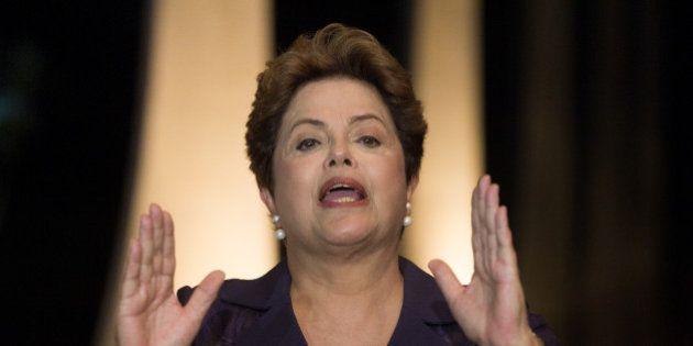 Dilma Rousseff defende Guido Mantega e reafirmar saída por