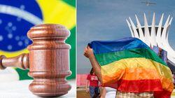 Vitória LGBT! Justiça garante a gays o direito à pensão