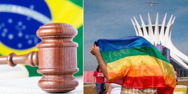 Superior Tribunal de Justiça garante pensão alimentícia a gays, depois de pedido negado em três tribunais