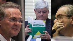 Políticos em pânico com 28 pedidos de abertura de inquérito ao