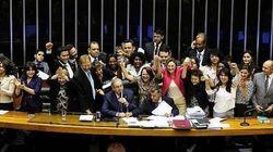 Vitória das mulheres: Câmara aprova Lei do