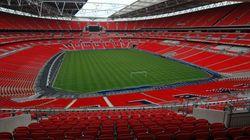 Uefa define sedes da Euro 2020, com estádios de 13