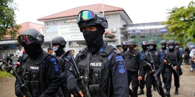 Indonésia transfere estrangeiros para local da execução; brasileiro Rodrigo Gularte não está na