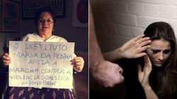 ESTUDO: Lei Maria da Penha faz 9 anos e barra aumento da violência contra