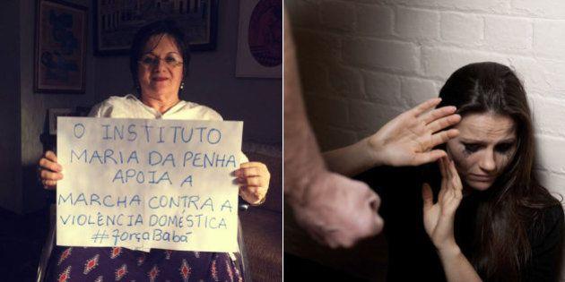 Lei Maria da Penha completa nove anos, barra aumento da violência contra mulher e vê expansão de apoio...