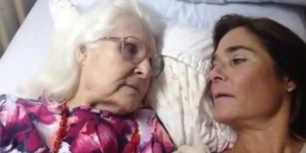 5 momentos emocionantes que só quem conhece o Alzheimer de perto vai entender