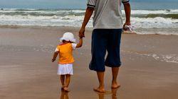 Slow Parenting: remando contra a