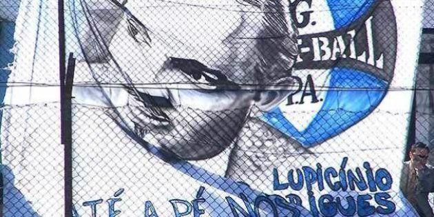 Lupicínio Rodrigues era gremista... e
