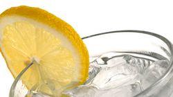 Você curte uma rodela de limão na sua bebida?