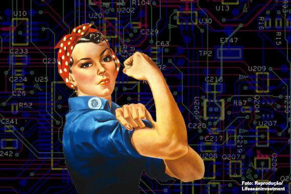 Livro vai contar histórias de sucesso de mulheres na