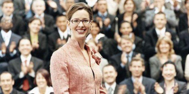 Convidando os homens para o debate: liderança feminina gera