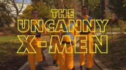 Como seria um filme dos X-Men dirigido por Wes