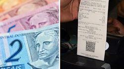 Nota Fiscal paulista distribuirá R$ 17 milhões em sorteio; saiba como