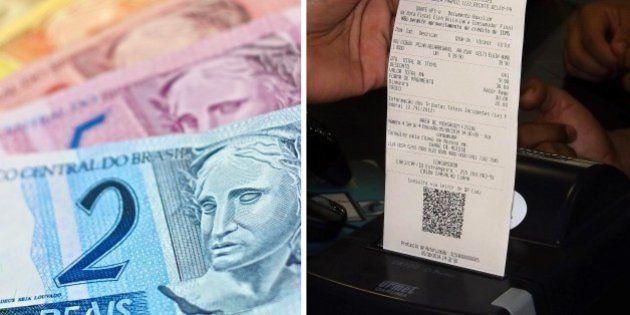 Nota Fiscal Paulista: sorteio de março distribuirá R$ 17 milhões em
