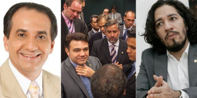 Pastor ligado a Malafaia ameaça PT no comando da Comissão de Direitos Humanos; evangélicos isolam Jean