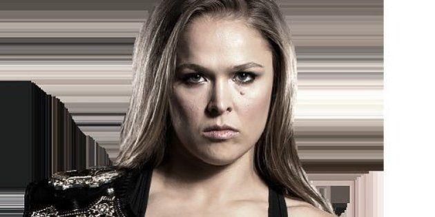 Campeã do UFC, Ronda Rousey reclama que não consegue usar o