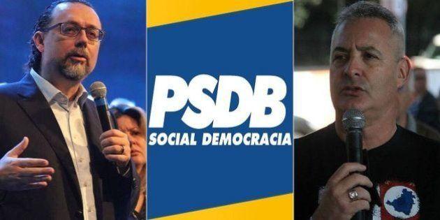Militante dos direitos humanos, deputado tucano Carlos Bezerra alfineta Telhada após polêmica em comissão...