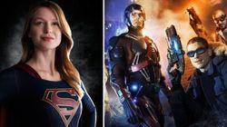 ASSISTA: Novas séries de TV da DC ganham