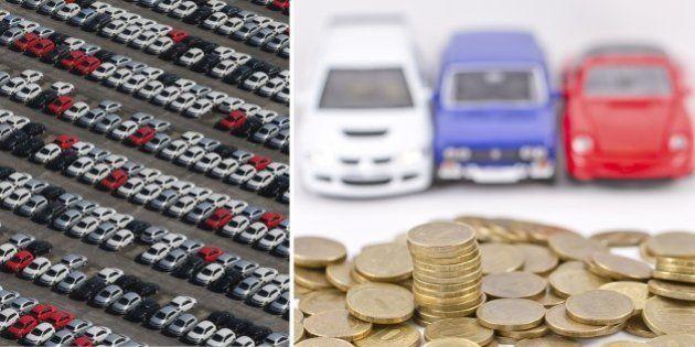 Crise no setor automotivo: Mesmo com vendas em queda, pátios cheios e demissões, por que os carros continuam