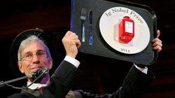 Veja quem foram os vencedores do prêmio Ig Nobel