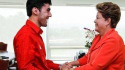 PT paga R$ 500 mil a 'Dilma Bolada', afirma