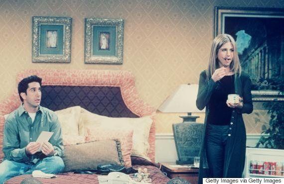 Os momentos mais subestimados do casal Ross & Rachel, de