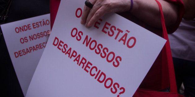 Na manhã em que completa 50 anos da Ditadura Militar no Brasil, o DOI-CODI da Polícia Civil teve o...