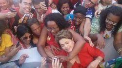 Dilma considera a