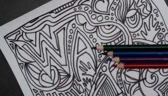 4 sites para criar o seu próprio livro de colorir DE GRAÇA e