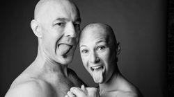 Eles sobreviveram ao câncer, e provam que o amor supera