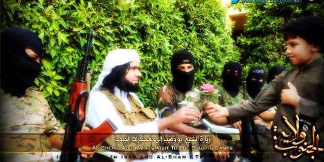 Estado Islâmico convoca seguidores a matar cidadãos dos países de coalizão