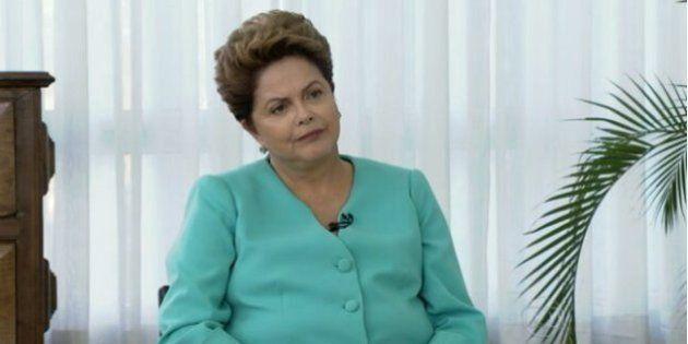 Dilma nega tática do medo e dispara contra Marina: 'Ela tem uma posição favorável aos bancos. Eu
