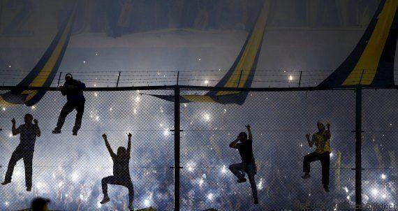 Incidente entre Boca e River cria novo embate entre Libertadores e Liga dos