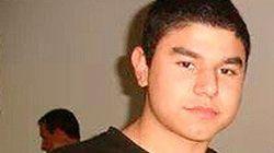 Este rapaz foi a uma festa na USP no sábado e está desaparecido até