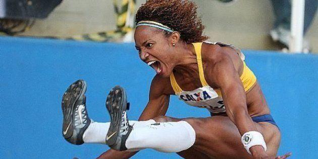 Brasil pode sair do calendário internacional de atletismo por falta de
