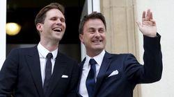 Primeiro-ministro de Luxembugo é o primeiro líder gay a se casar na