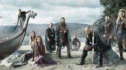 Vikings: Metrossexuais e