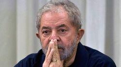 Com ar abatido, ex-presidente Lula admite: 'não estou numa fase muito