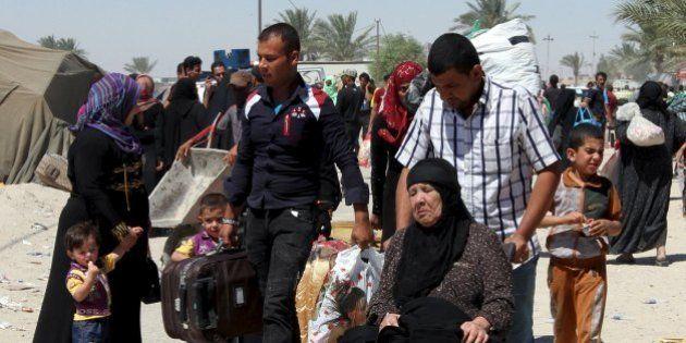 Estado Islâmico toma maior parte de Ramadi e ameaça base militar em cidade