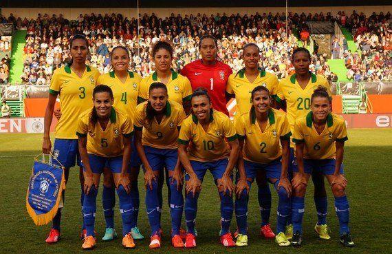 O Brasil e o futebol