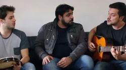 ASSISTA: Paranaenses criam música para zoar Beto