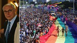 Prefeitura de SP corta 35% de verba da Parada Gay e quer dividir contas com o