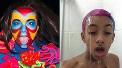 ASSISTA: Björk toca música de MC Brinquedo em balada nos Estados