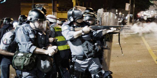 Procurador de Justiça pede mais ações do Ministério Público contra a violência policial no