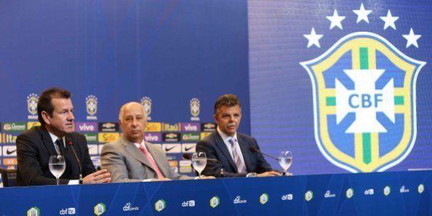 CBF nega ter vendido direitos da seleção brasileira a empresas