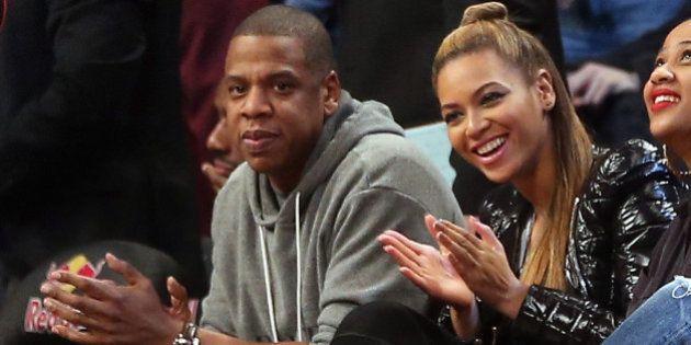 Jay-Z e Beyoncé pagaram fiança de manifestantes nos