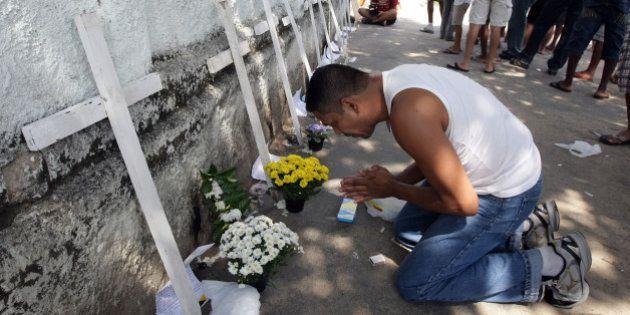 Ministério Público denuncia 9 PMs envolvidos na morte de 12 pessoas em