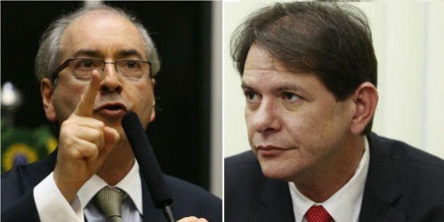 Ministro da Educação é chamado de mal-educado por Cunha após dizer que deputados são