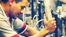 Emprego na indústria registra 42ª queda consecutiva para o mês de