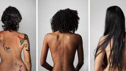 A diversidade brasileira, por Kacy